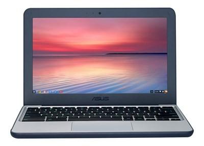 Chromebooks till årskurs 6
